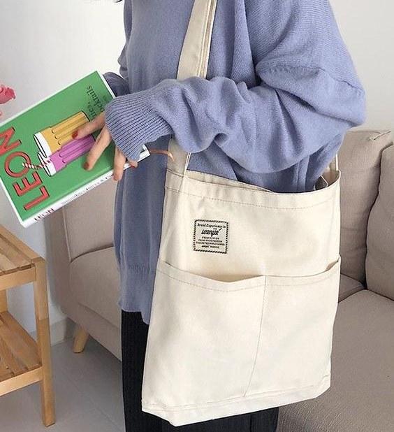Jasa Pembuatan Tote bag Custom Murah Di Jogja