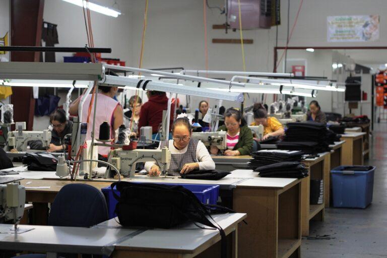 Pabrik Tas Murah